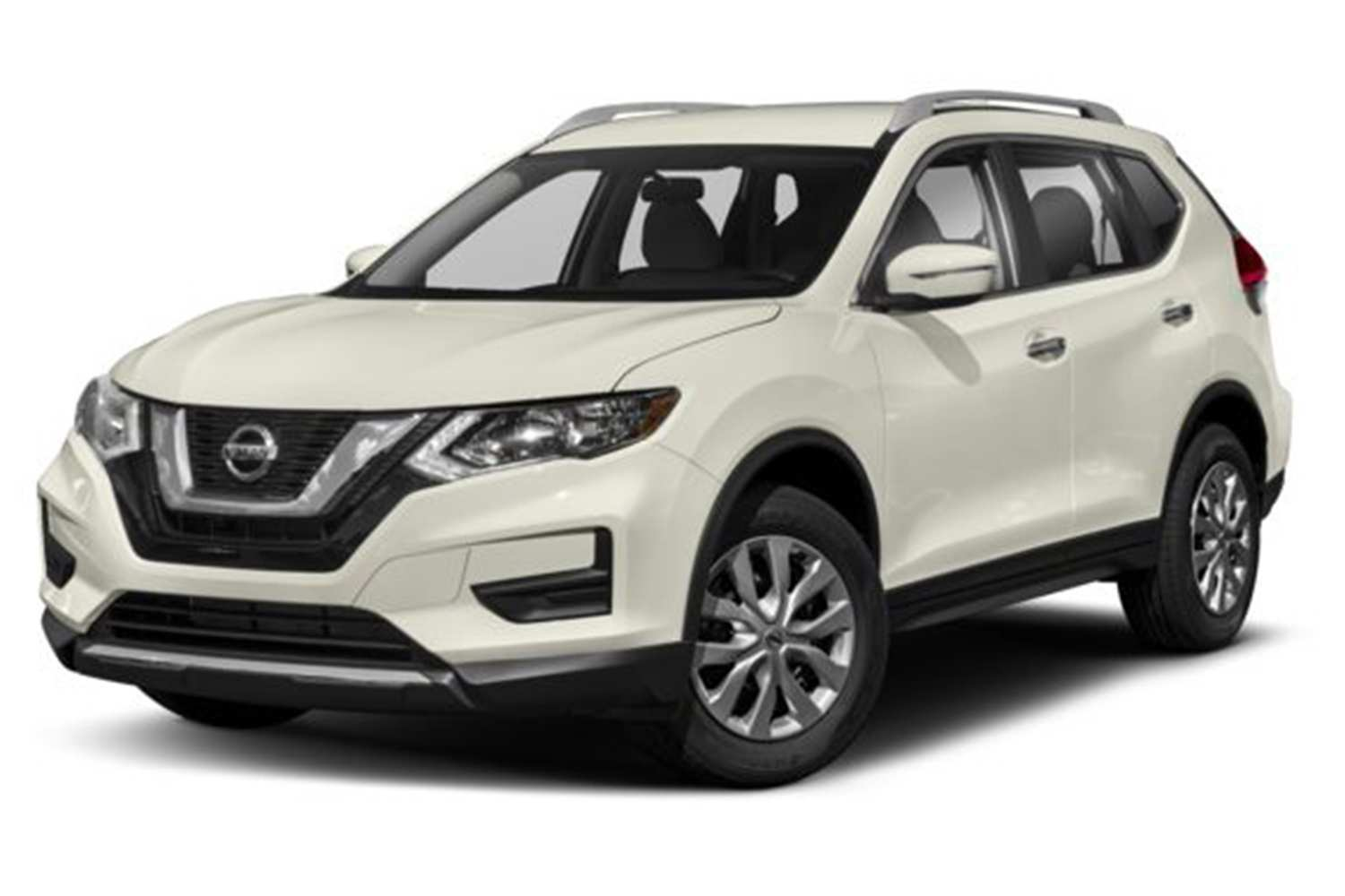 27 New 2019 Nissan Rogue Hybrid Interior