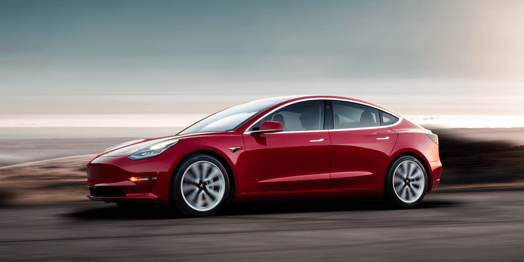 27 New 2019 Tesla 3 Redesign And Review
