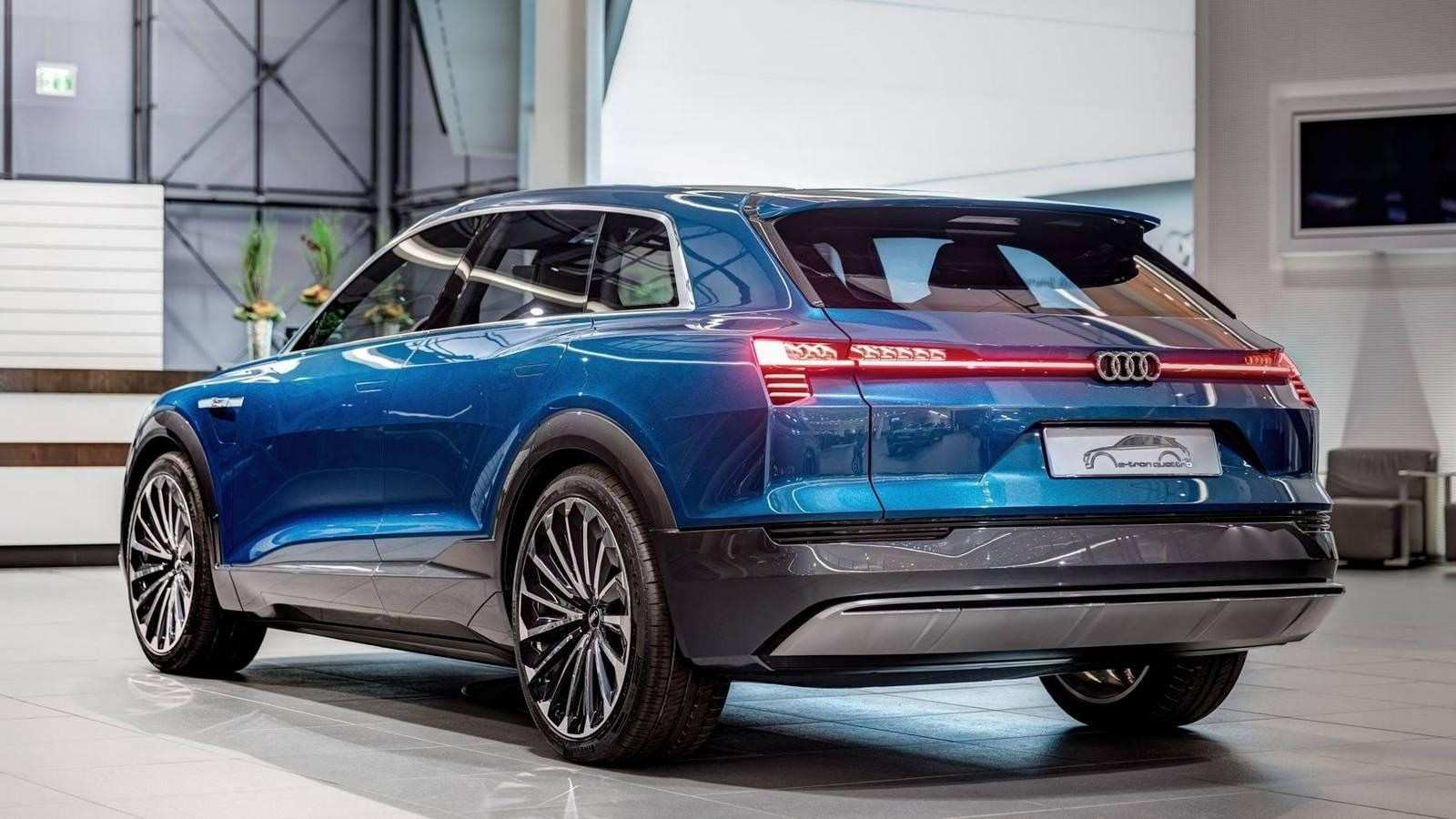 27 New 2020 Audi Q6 Redesign And Concept
