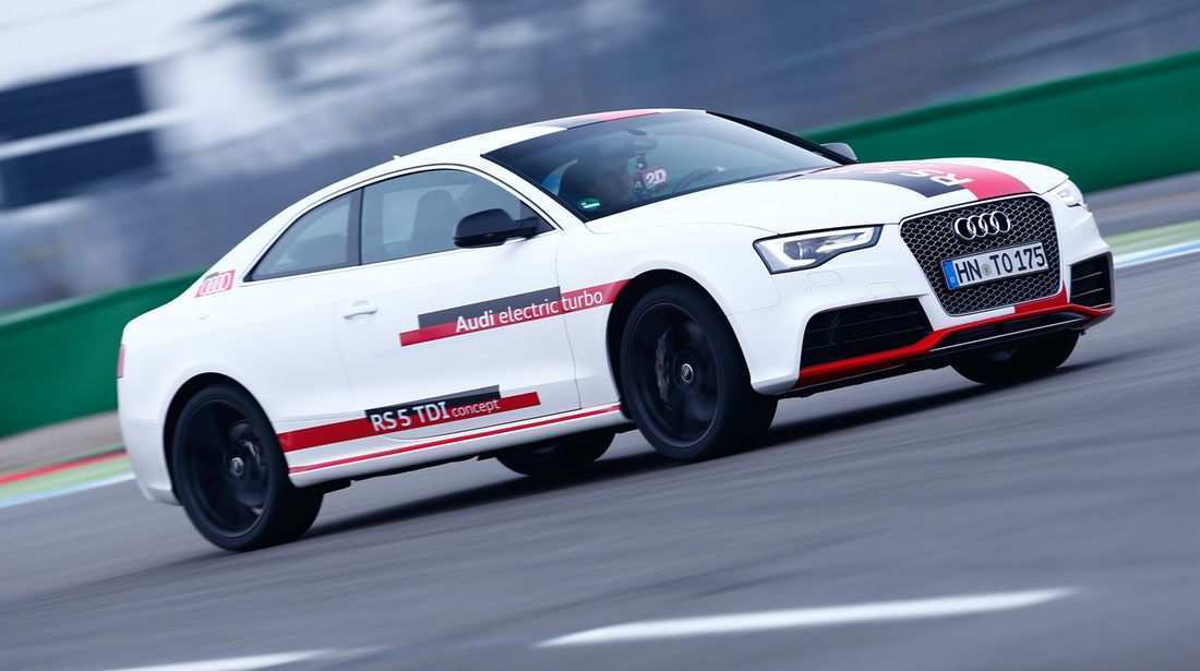 27 New 2020 Audi Rs5 Tdi Pricing