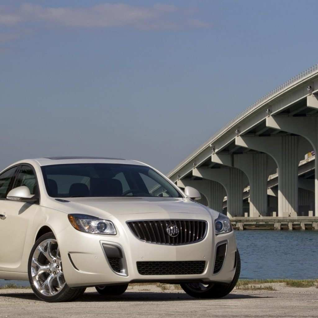 27 New 2020 Buick Regal Gs Coupe Review And Release Date