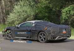 2020 Chevrolet Corvette Video