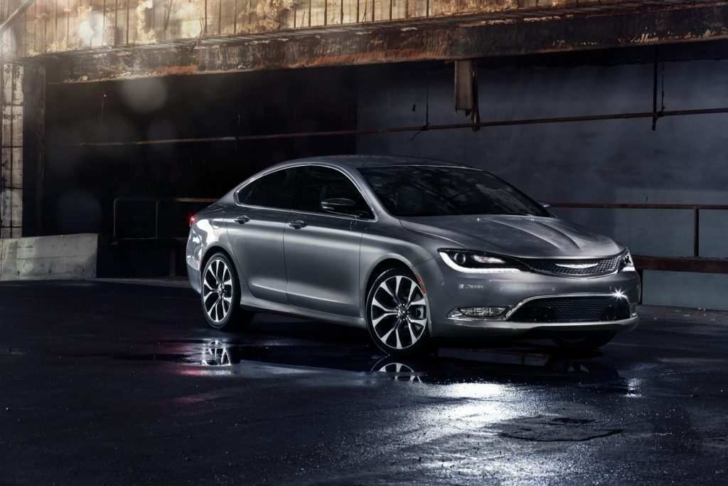 27 New 2020 Chrysler 200 Convertible Release Date