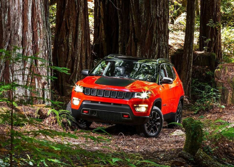 27 New 2020 Jeep Trail Hawk Configurations