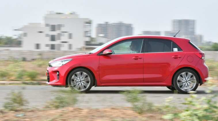 27 New 2020 Kia Rio Configurations