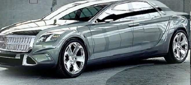 27 New 2020 Lincoln Town Car New Concept