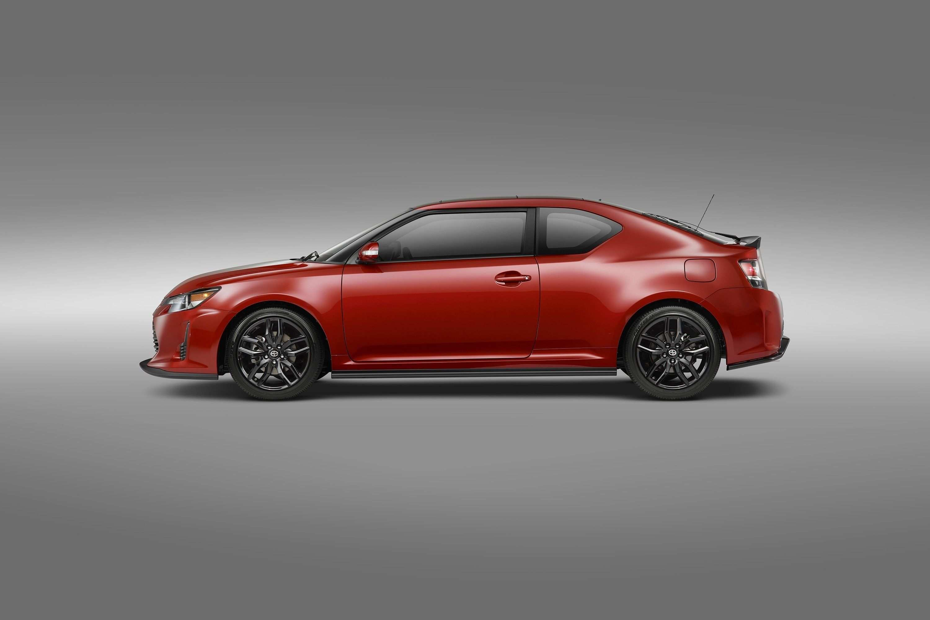 27 New 2020 Scion Tced Reviews