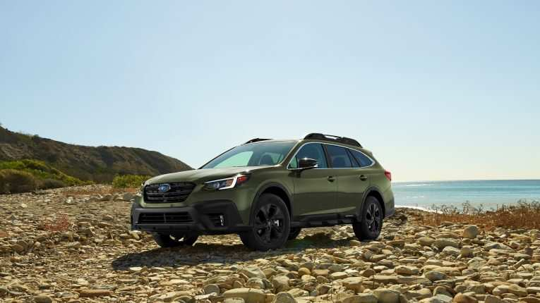 27 New 2020 Subaru Outback Turbo Hybrid Rumors