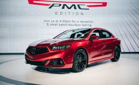 27 New Acura News 2020 Performance And New Engine