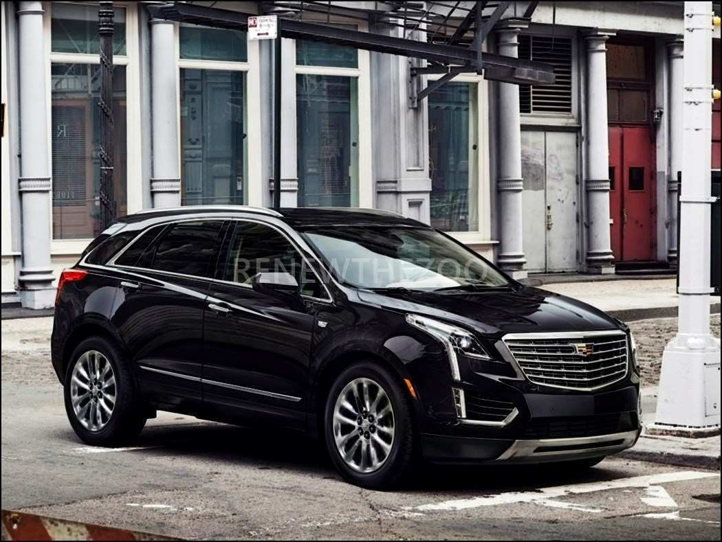 27 New Cadillac Xt3 2020 Pricing