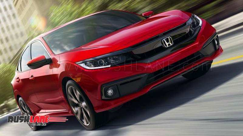 27 New Honda New Car Launch 2020 Engine