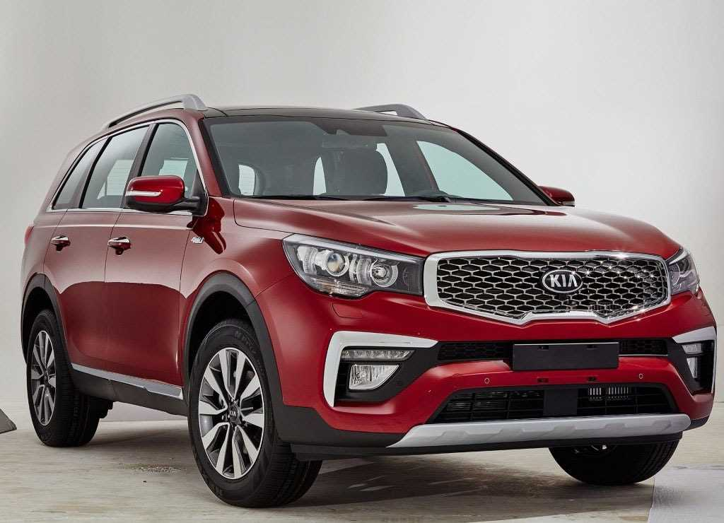 27 New Kia Sorento 2019 Video Concept