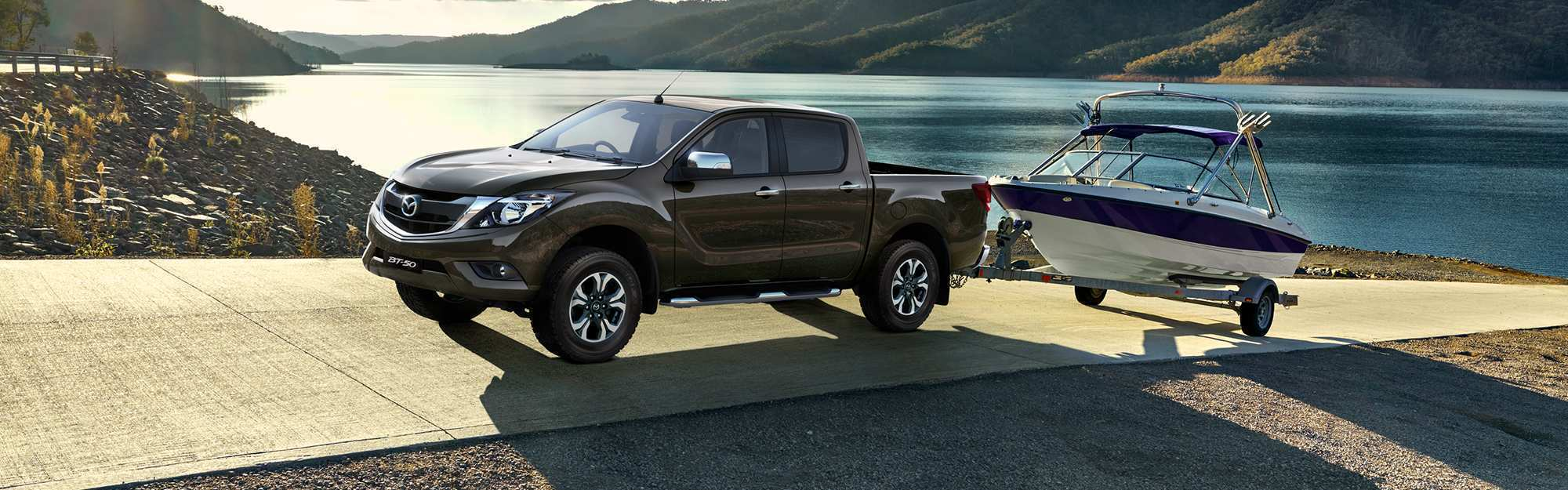 27 New Mazda Pickup Truck 2019 Spy Shoot