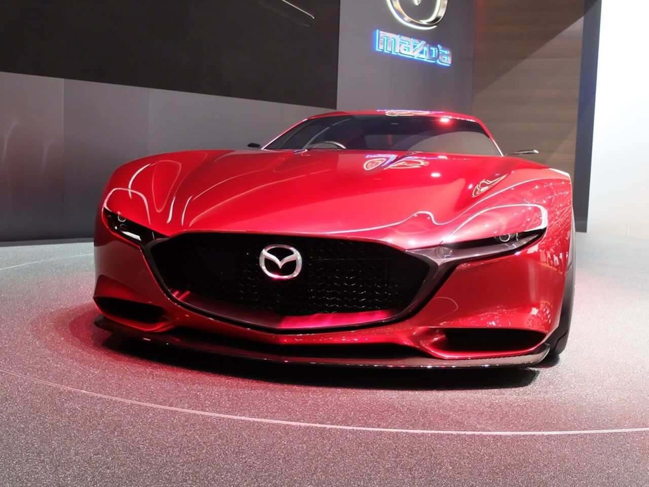 27 New Mazda Rx8 2020 Redesign And Review