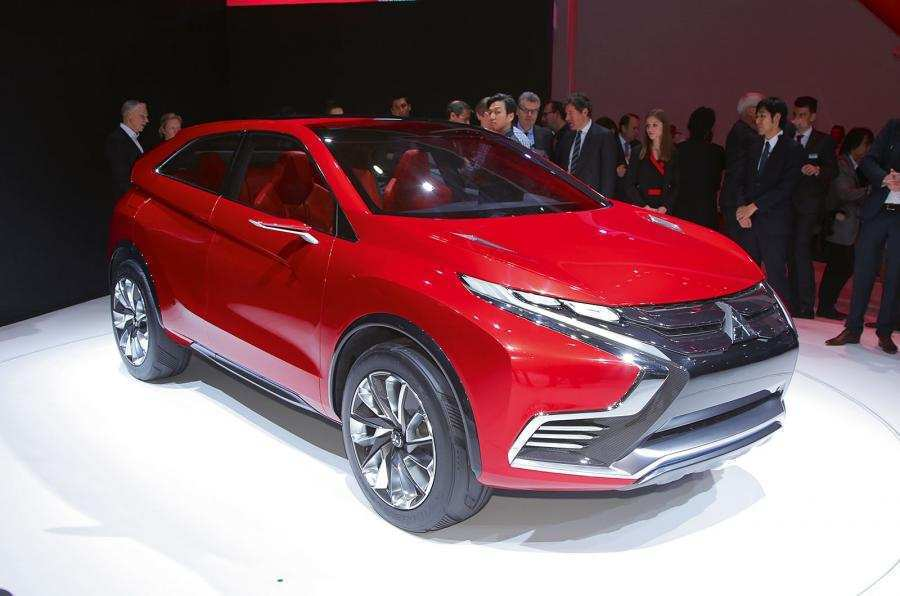27 New Mitsubishi Concept 2020 Specs And Review