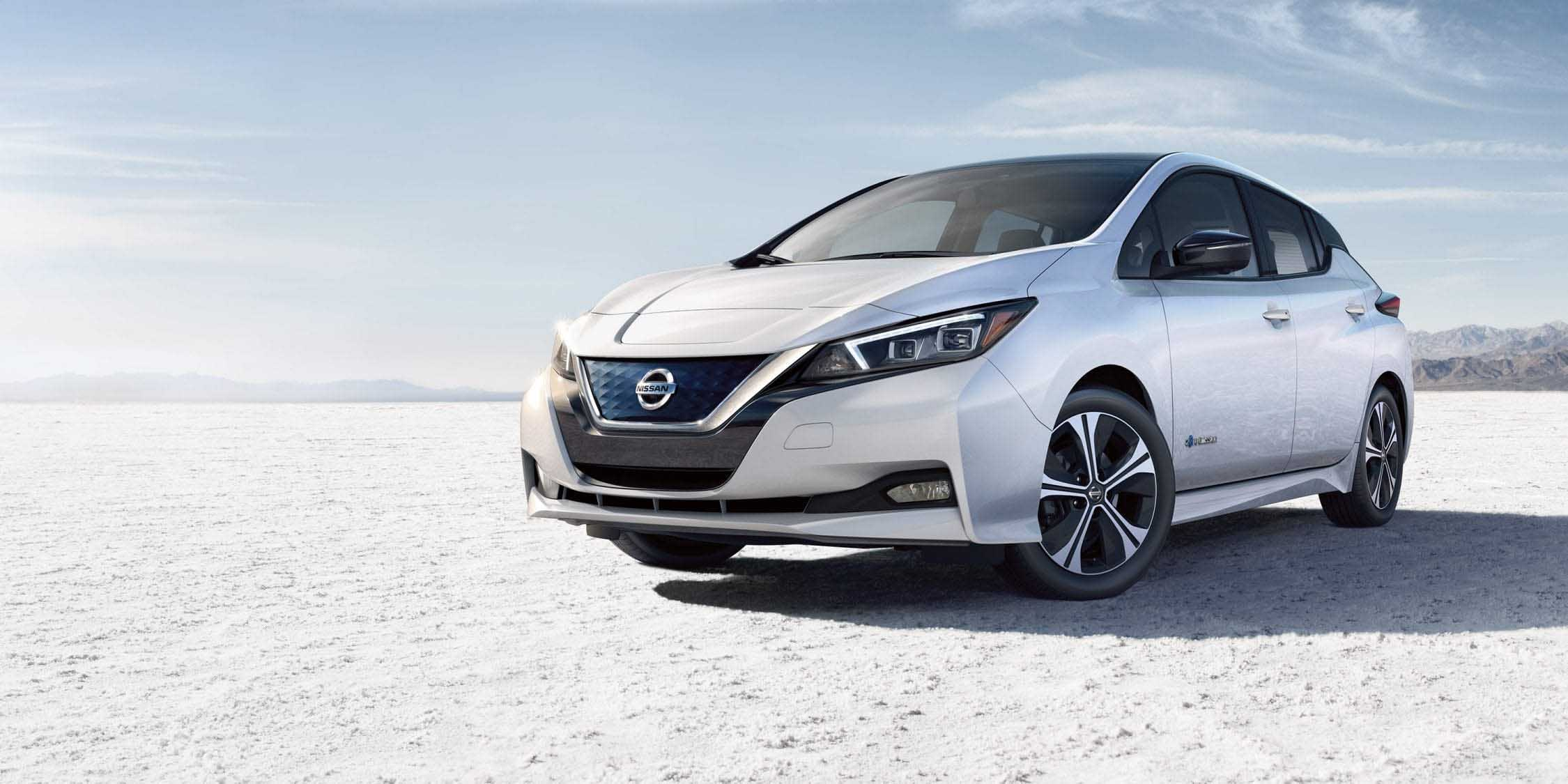 27 New Nissan Electric 2019 Speed Test