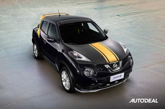27 New Nissan Juke 2019 Philippines Pricing