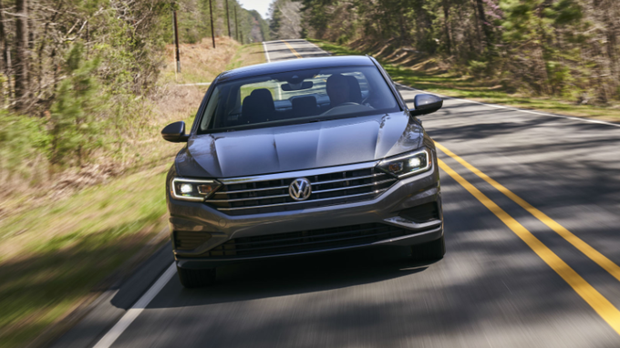 27 New Volkswagen Jetta 2020 Price Price And Release Date