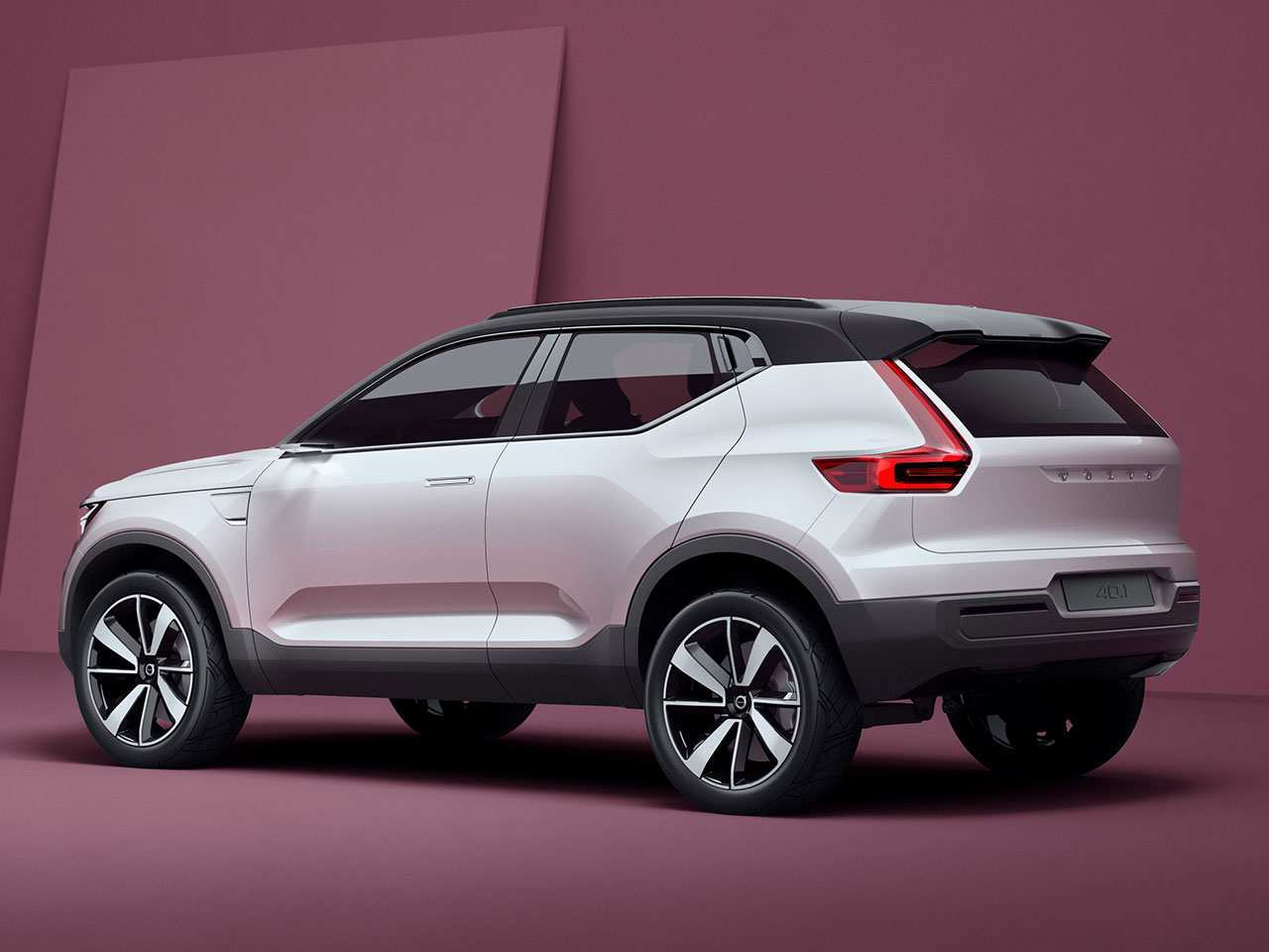 27 New Volvo 2019 V40 Price And Release Date