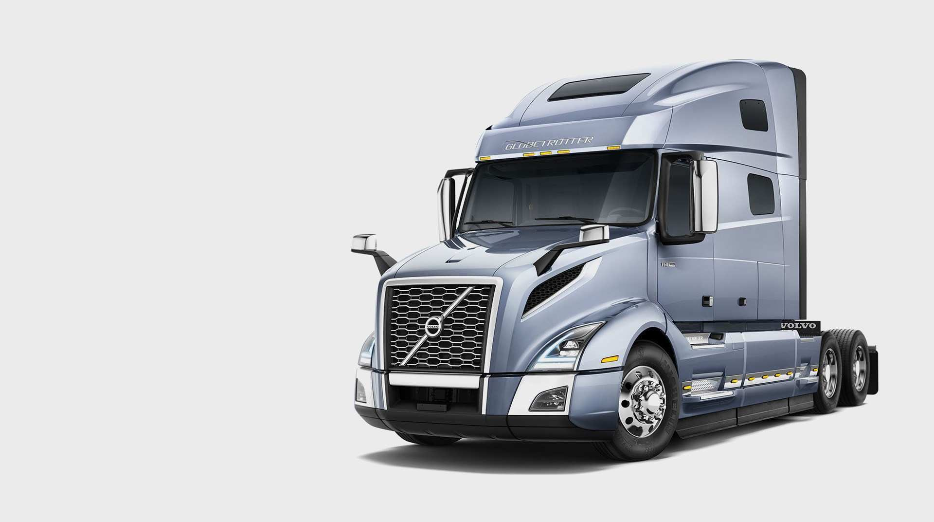 27 New Volvo Electric Truck 2019 Pictures