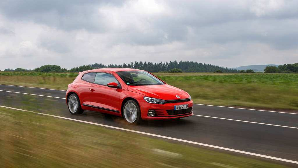 27 New Vw Scirocco 2019 First Drive