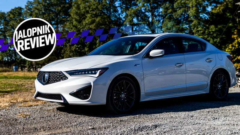 27 The 2019 Acura ILX Price Design And Review