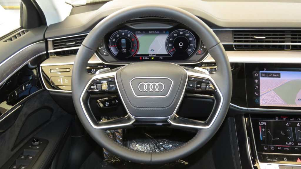 27 The 2019 Audi A8 L In Usa Prices