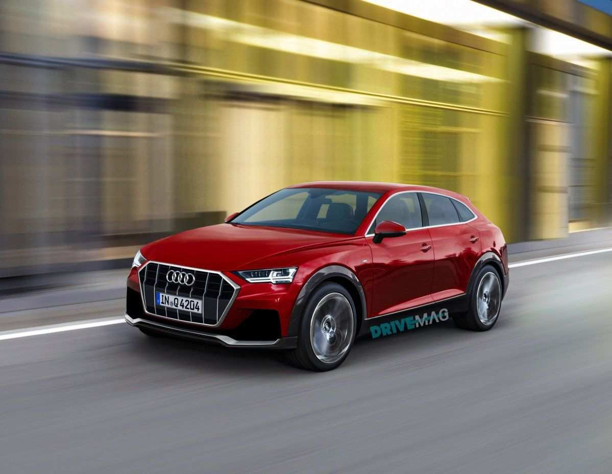 27 The 2019 Audi Q4s Pictures