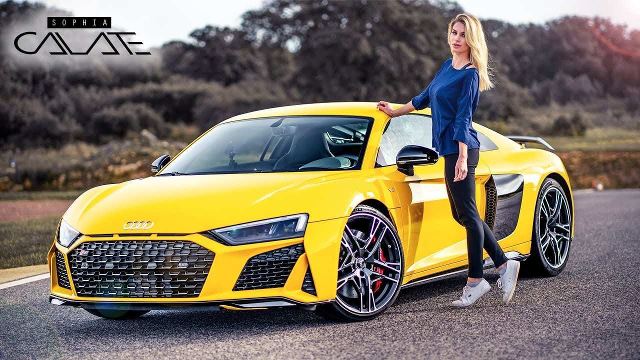 27 The 2019 Audi R8 Redesign