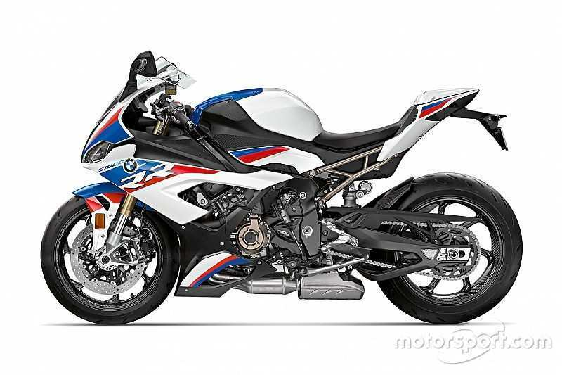 27 The 2019 BMW S1000Rr Model