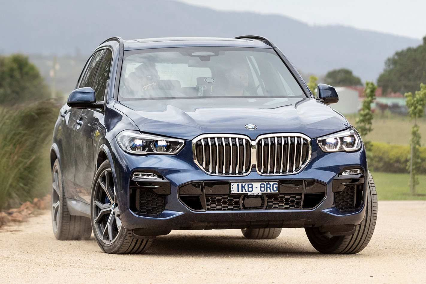 27 The 2019 BMW X5 Configurations