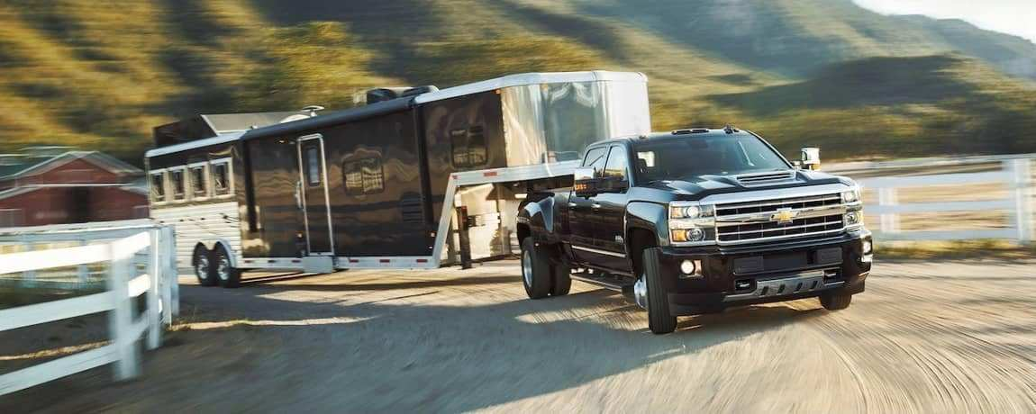 27 The 2019 Chevy Duramax Redesign And Review
