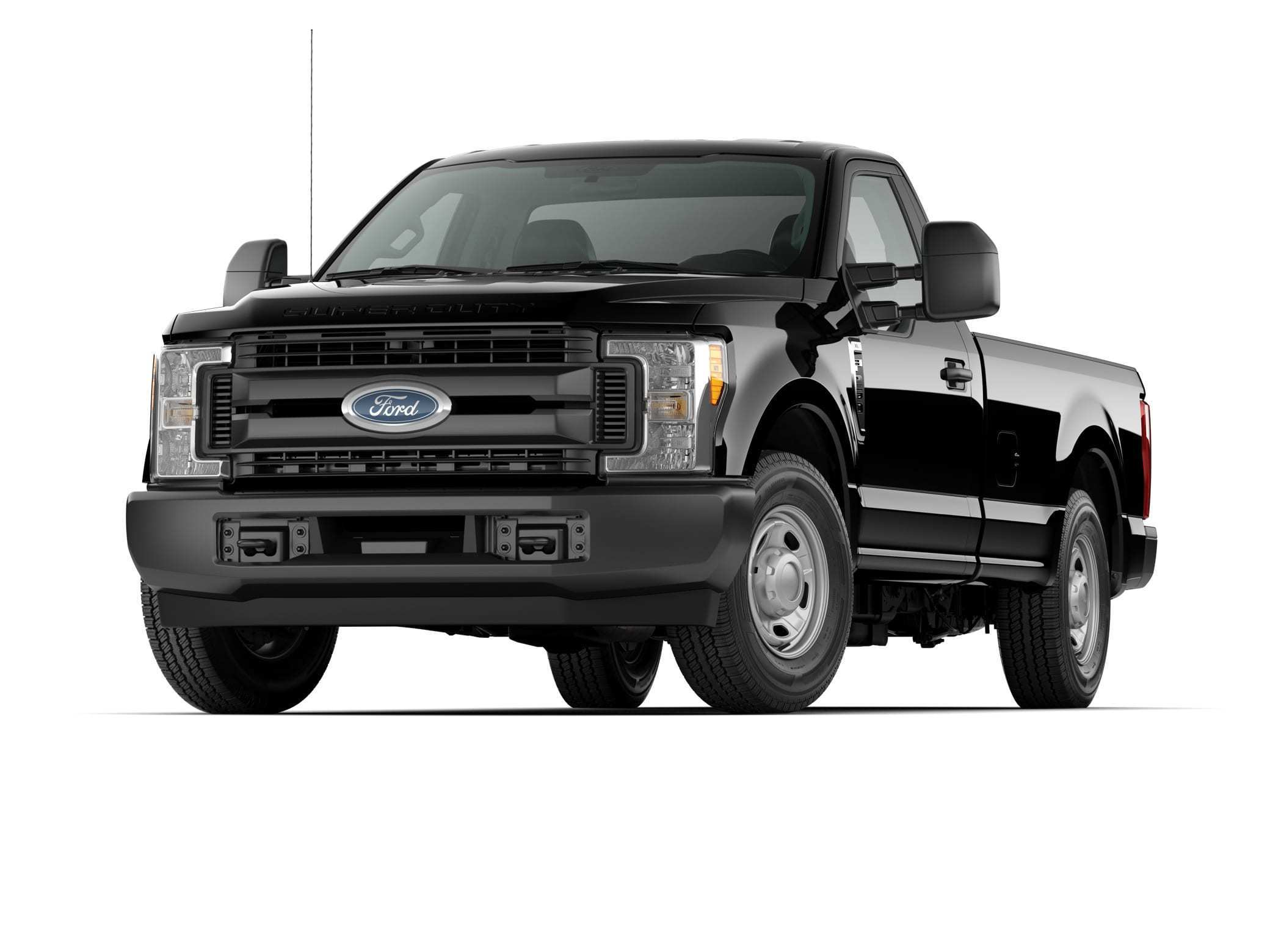27 The 2019 Ford F 250 Engine