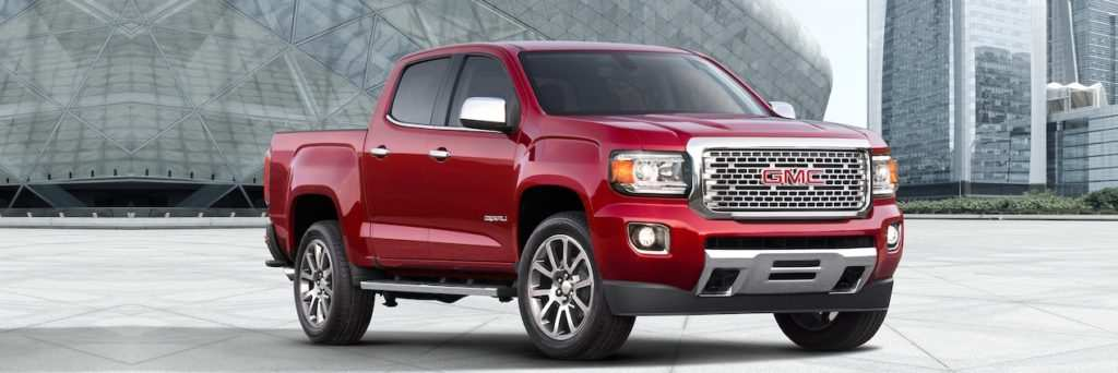 27 The 2019 Gmc Canyon Diesel Performance