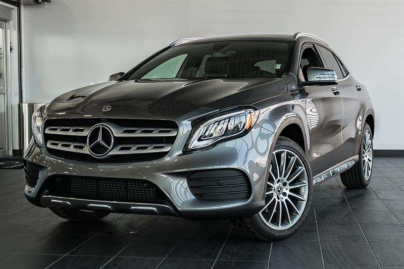 27 The 2019 Mercedes Benz Gla Images