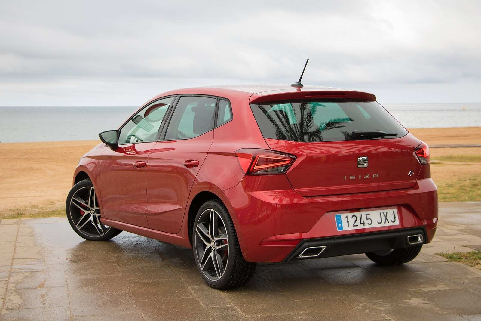27 The 2019 Seat Ibiza Price And Review