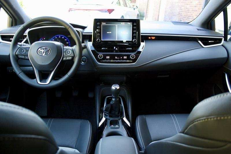 27 The 2019 Toyota Avensis Pricing