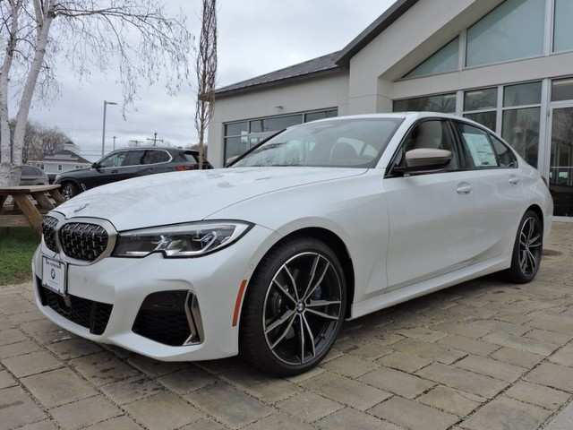 27 The 2020 BMW 3 Series Price Design And Review