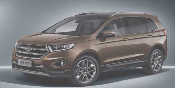 27 The 2020 Ford Edge Sport Specs And Review