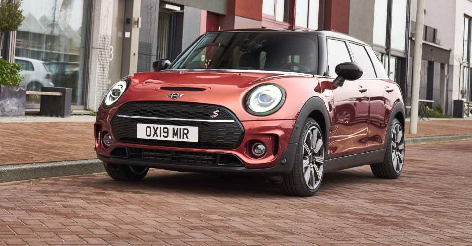 27 The 2020 Mini Cooper Clubman Engine