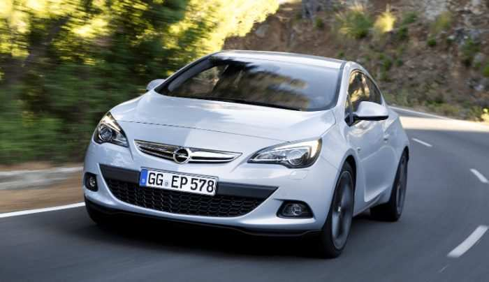 27 The 2020 Opel Astra Exterior And Interior