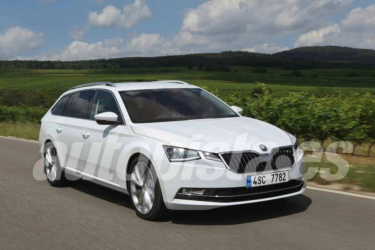 27 The 2020 Skoda Octavias Pricing