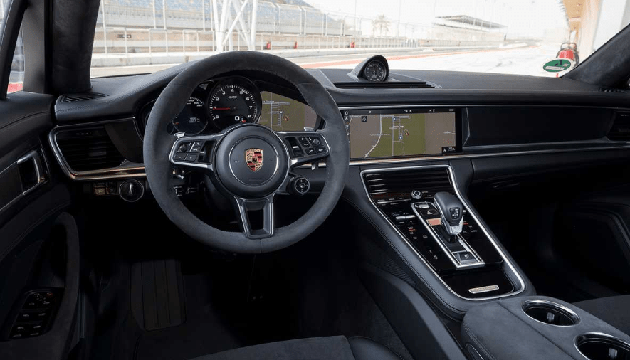 27 The 2020 The Porsche Panamera Price And Review