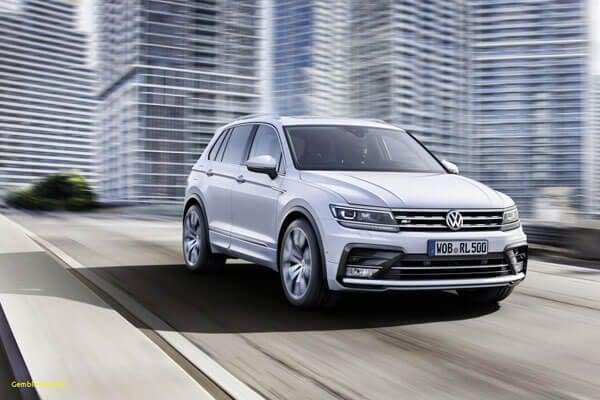 27 The 2020 VW Tiguan Price Design And Review