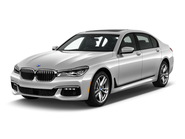 27 The Best 2019 BMW 7 Series Perfection New Speed Test