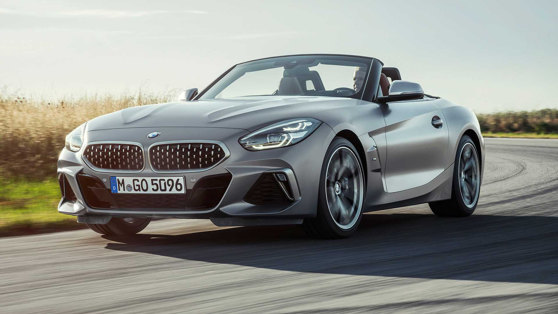 27 The Best 2019 BMW Z4 Rumors
