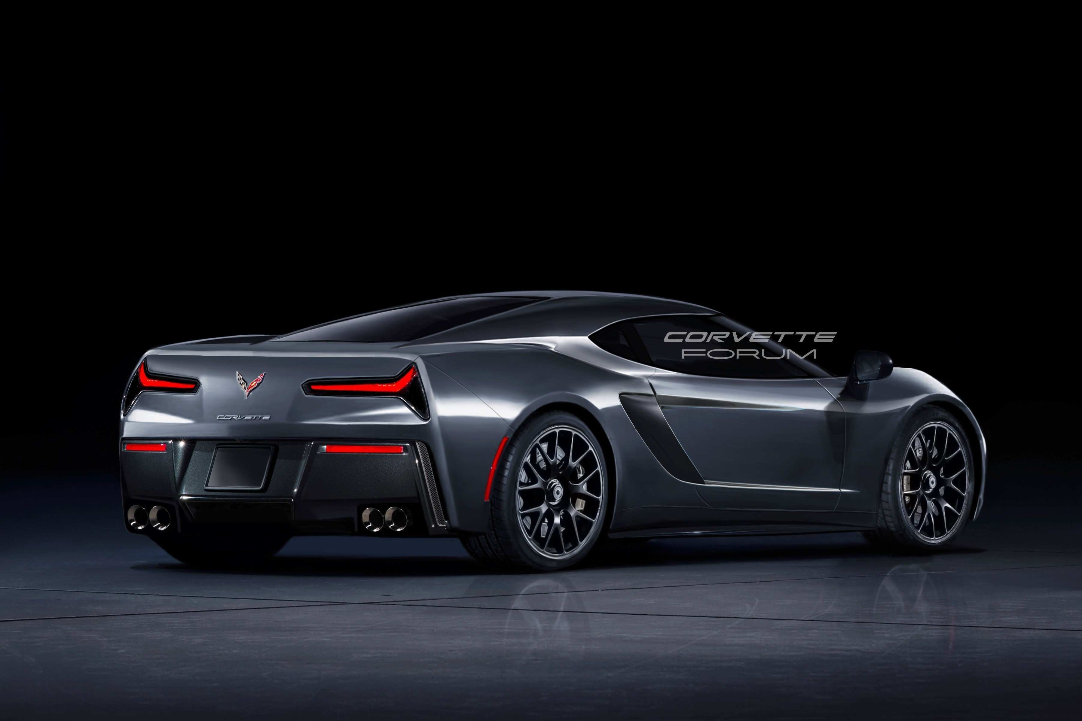 27 The Best 2019 Chevy Corvette Zora Zr1 Review And Release Date