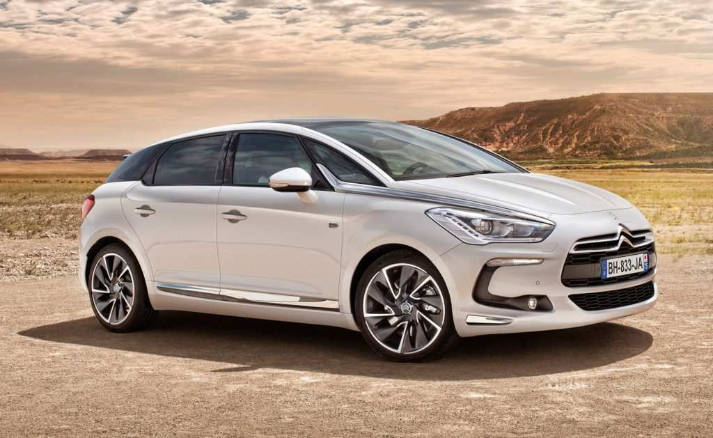 27 The Best 2019 Citroen DS5 Style