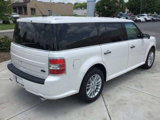 27 The Best 2019 Ford Flex Exterior