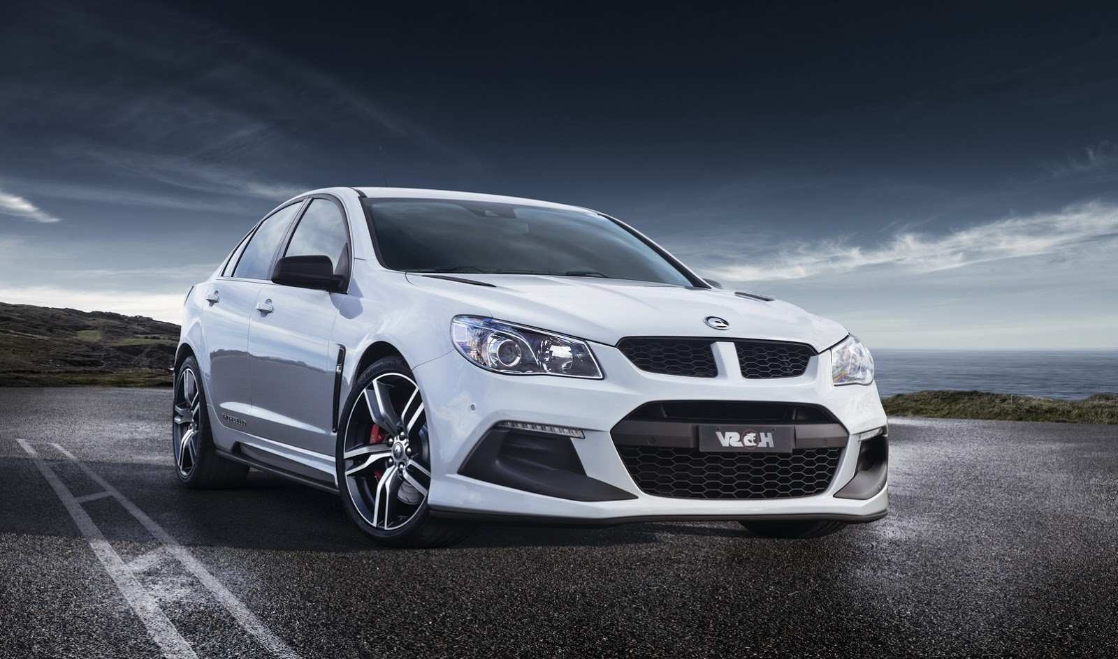 27 The Best 2019 Holden Commodore Gts Review